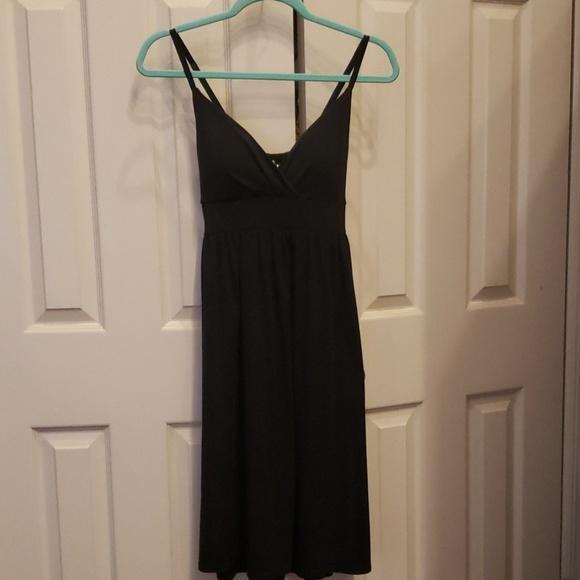 Planet Gold Dresses & Skirts - Black cotton dress